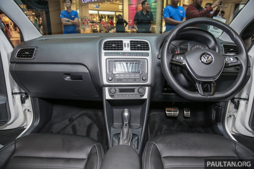Volkswagen Vento Allstar and GT editions launched – from RM78,888, added kit at a lower price Image #662589