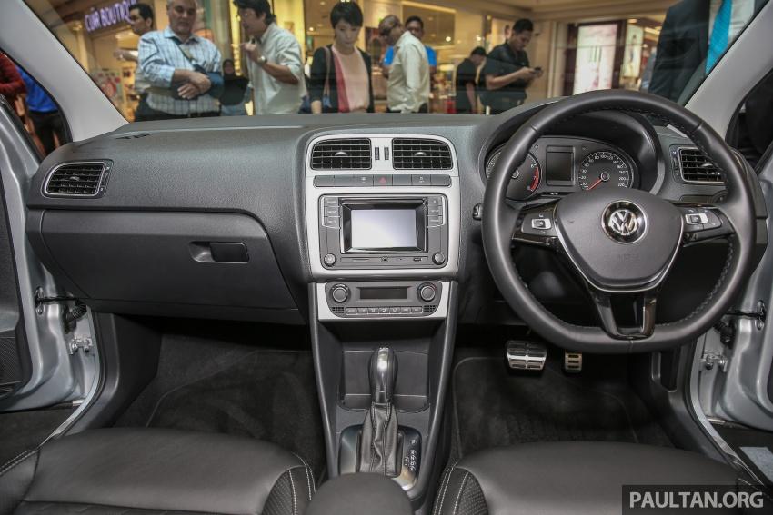 Volkswagen Vento Allstar, GT dilancar – dari RM79k Image #662602