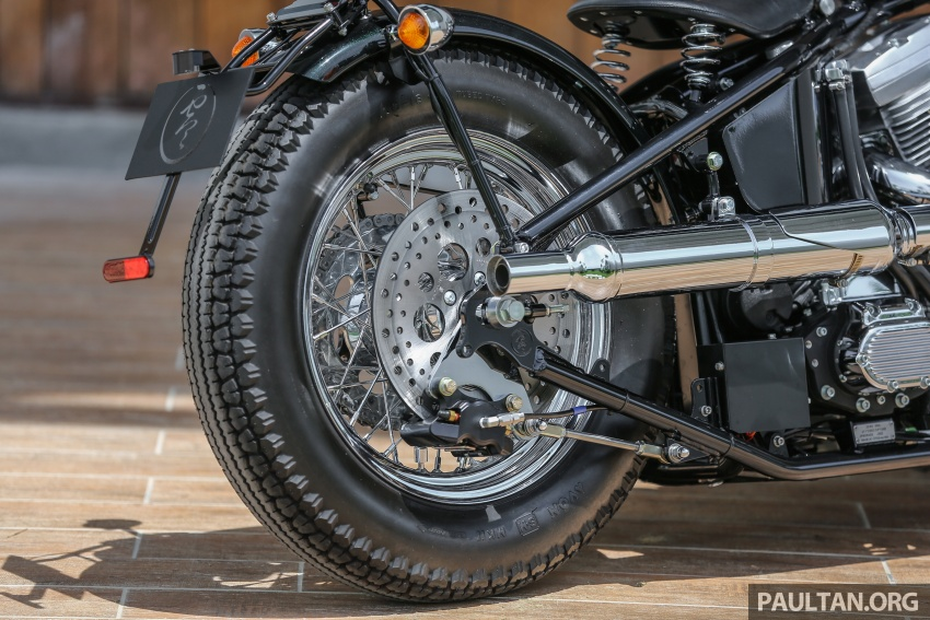 Zero Engineering customs now in Malaysia – price for Type 5 and Type 6 at RM190,800, Type 9 at RM212,000 Image #659897