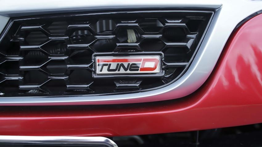 TuneD tawar kit naik taraf Saga, Preve dan Persona – harga bermula RM5,000, aerodinamik turut diuji Image #654904