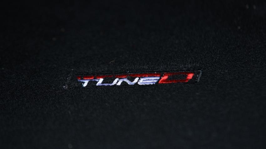 TuneD tawar kit naik taraf Saga, Preve dan Persona – harga bermula RM5,000, aerodinamik turut diuji Image #654915