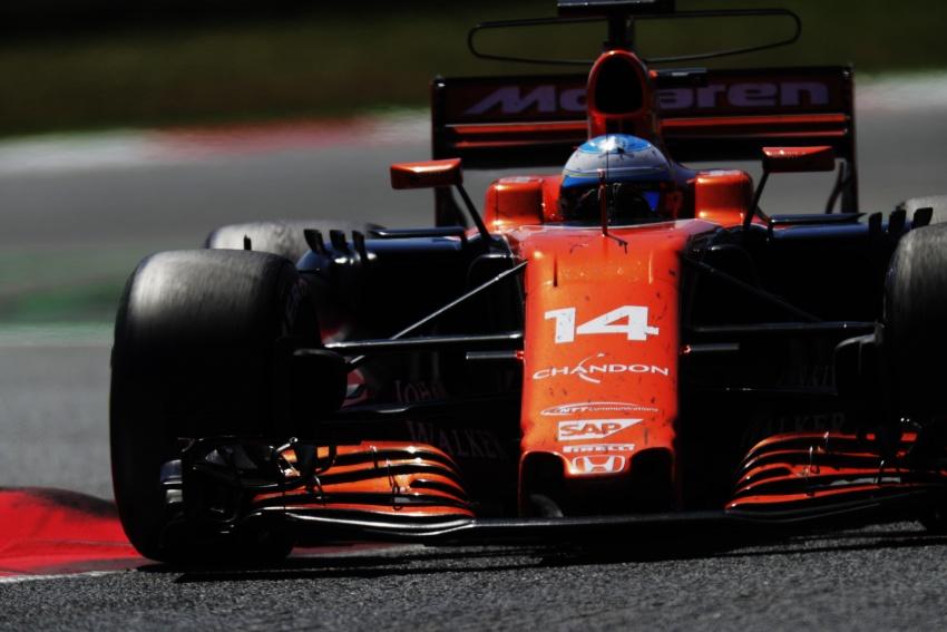 2017 Spanish GP – Hamilton victory closes title race Image #658461