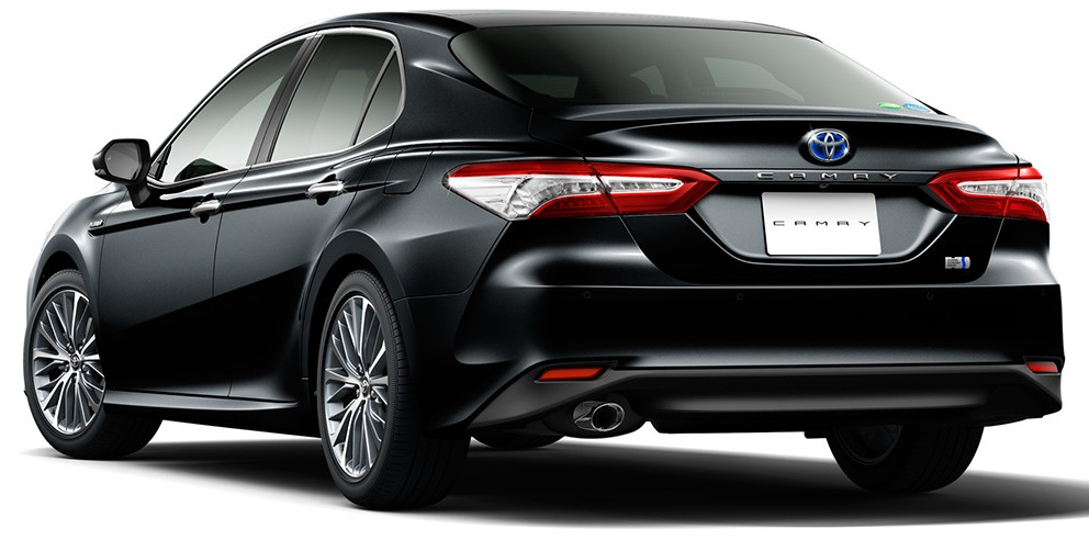 2018 toyota japan. wonderful toyota no technical details have been revealed just yet but the japanese camry  should retain usmarketu0027s hybrid powertrain consisting of a new 25 litre  for 2018 toyota japan 8