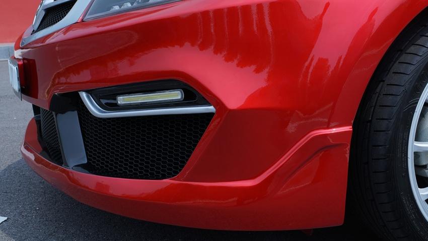 TuneD tawar kit naik taraf Saga, Preve dan Persona – harga bermula RM5,000, aerodinamik turut diuji Image #654920