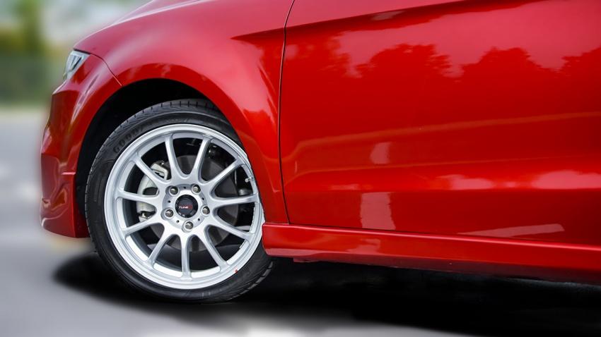 TuneD tawar kit naik taraf Saga, Preve dan Persona – harga bermula RM5,000, aerodinamik turut diuji Image #654925