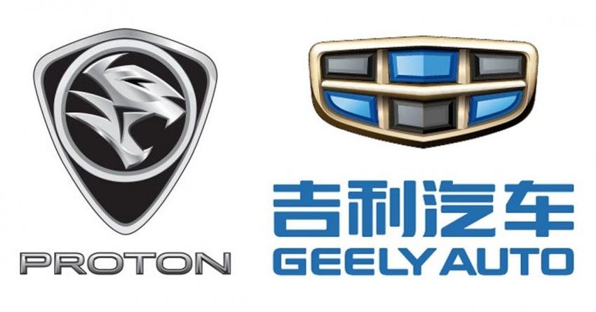 Geely bersetuju menjadi rakan kongsi strategik Proton, bakal pegang sebanyak 49% kepentingan – sumber Image #662361