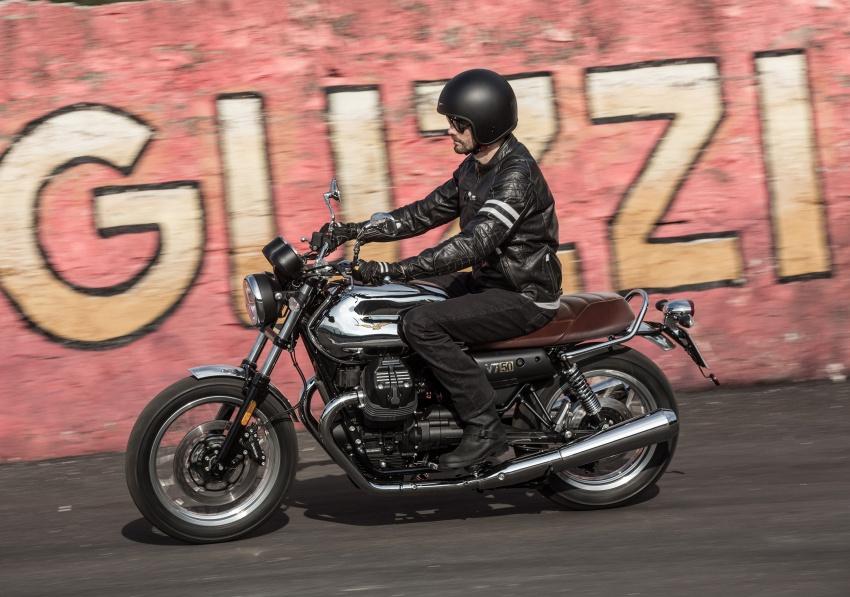 2017 sees Moto Guzzi make its Malaysian comeback Image #671150