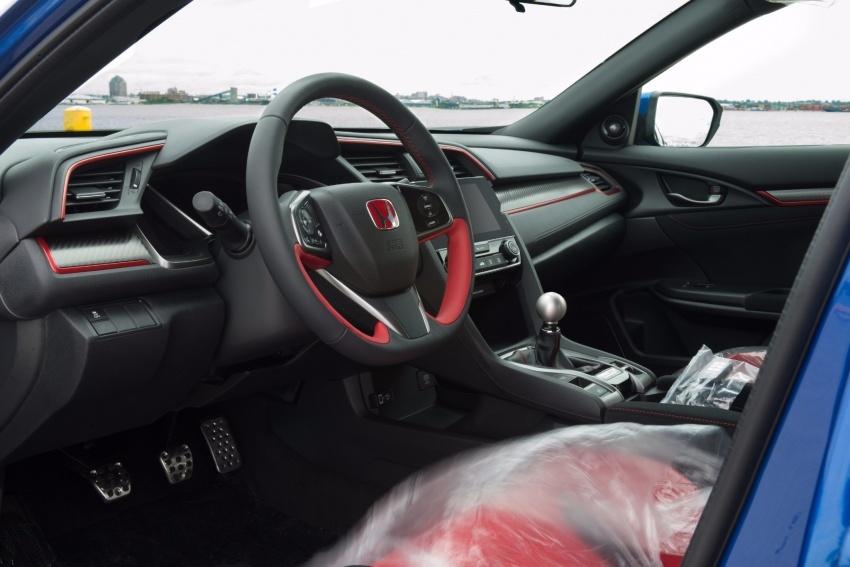 Honda Civic Type R AS #01 dijual pada harga US$200k Image #673489