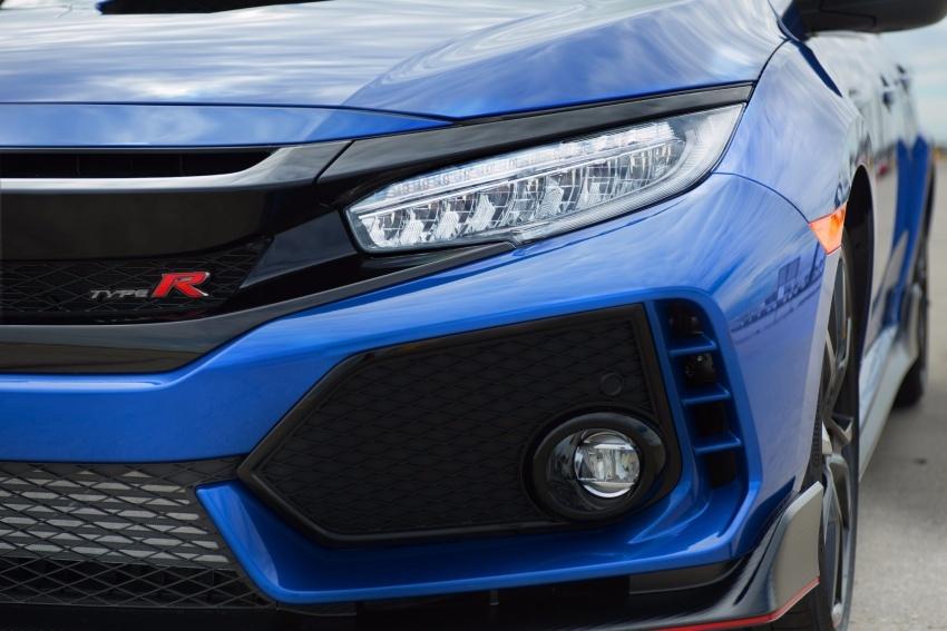Honda Civic Type R AS #01 dijual pada harga US$200k Image #673492