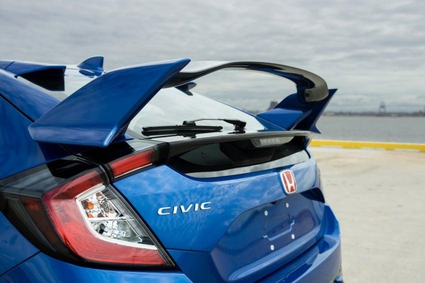 Honda Civic Type R AS #01 dijual pada harga US$200k Image #673494