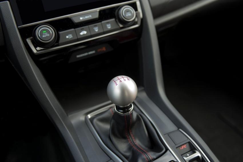 Honda Civic Type R AS #01 dijual pada harga US$200k Image #673497