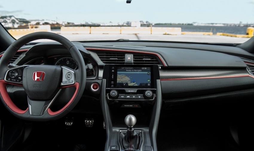 Honda Civic Type R AS #01 dijual pada harga US$200k Image #673498