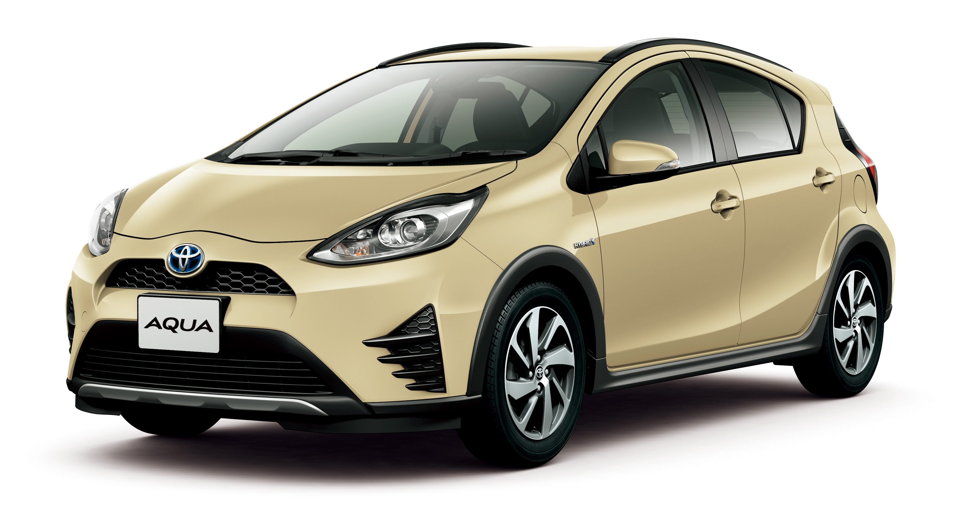 toyota prius c crossover variant in japanese update. Black Bedroom Furniture Sets. Home Design Ideas