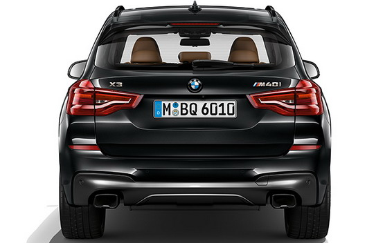 New G01 BMW X3 pics, details leaked ahead of debut Image #676873
