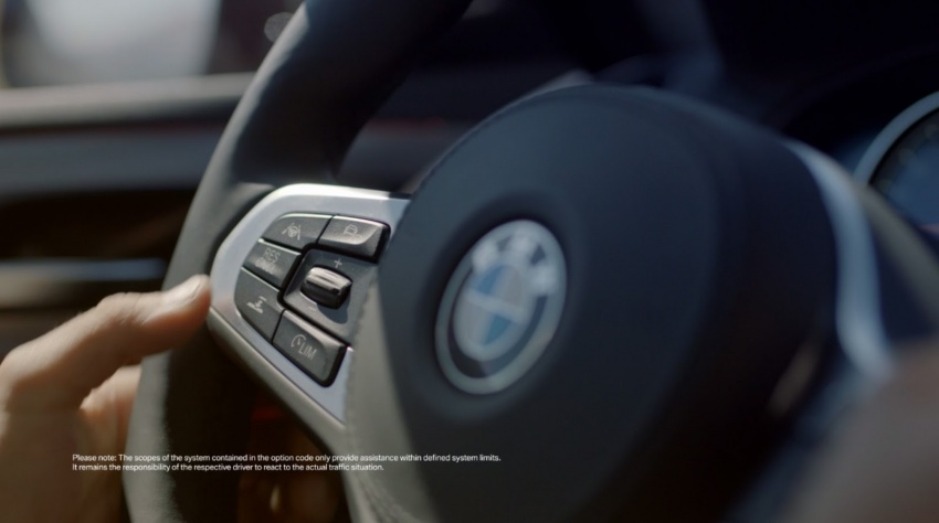 New G01 BMW X3 pics, details leaked ahead of debut Image #676884