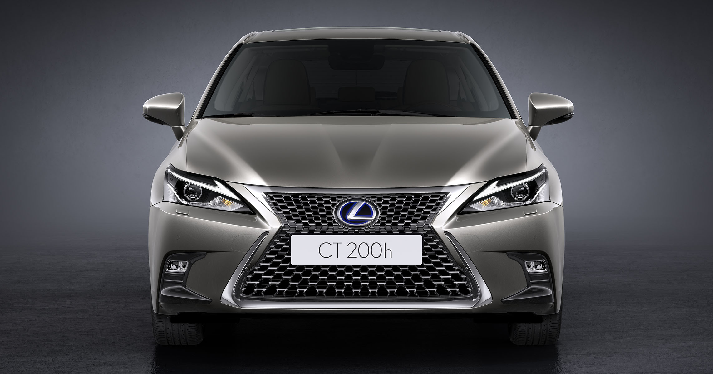 2018 Lexus CT 200h revealed with new styling, tech Paul ...