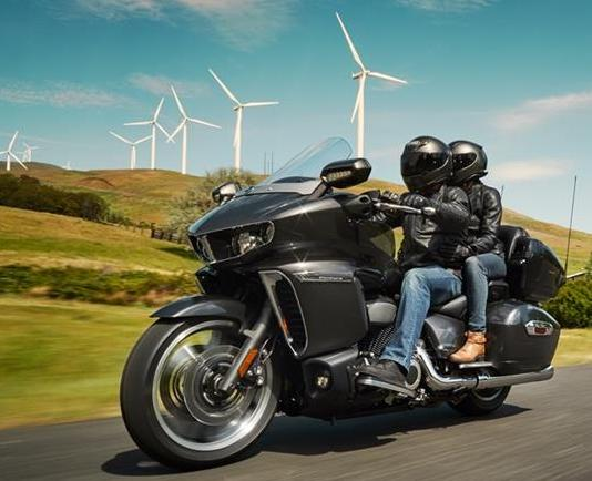 2018 Yamaha Star Venture announced – 24,999 USD Image 672991