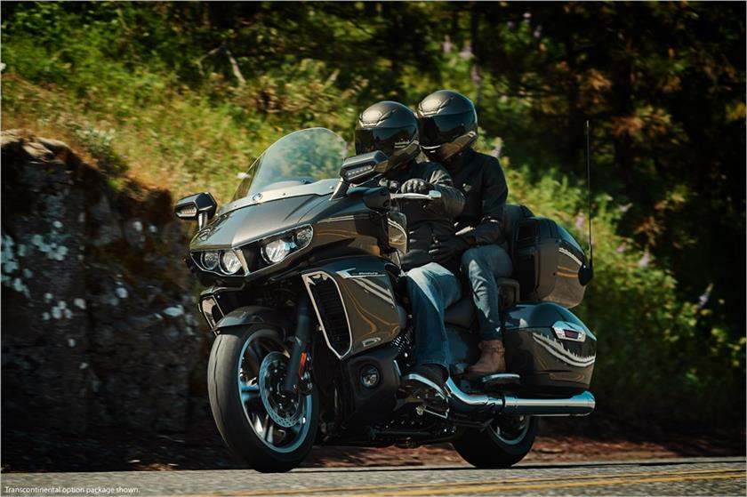 2018 Yamaha Star Venture announced – 24,999 USD Image 672993