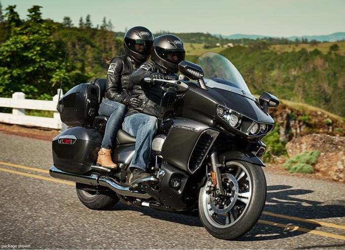 2018 Yamaha Star Venture announced – 24,999 USD Image #672994