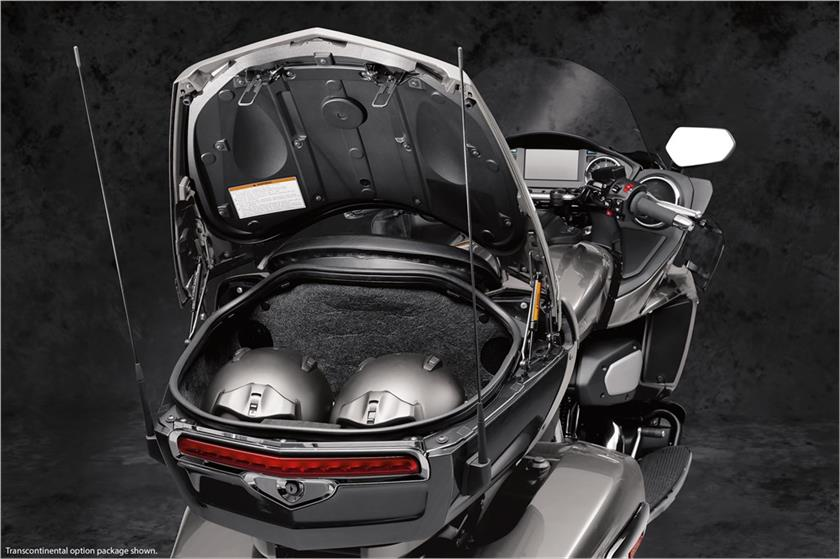 2018 Yamaha Star Venture announced – 24,999 USD Image #673003