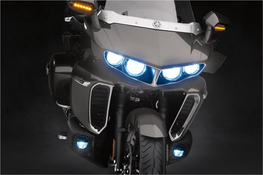 2018 Yamaha Star Venture announced – 24,999 USD Image #673006