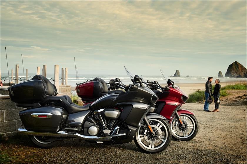2018 Yamaha Star Venture announced – 24,999 USD Image #673009