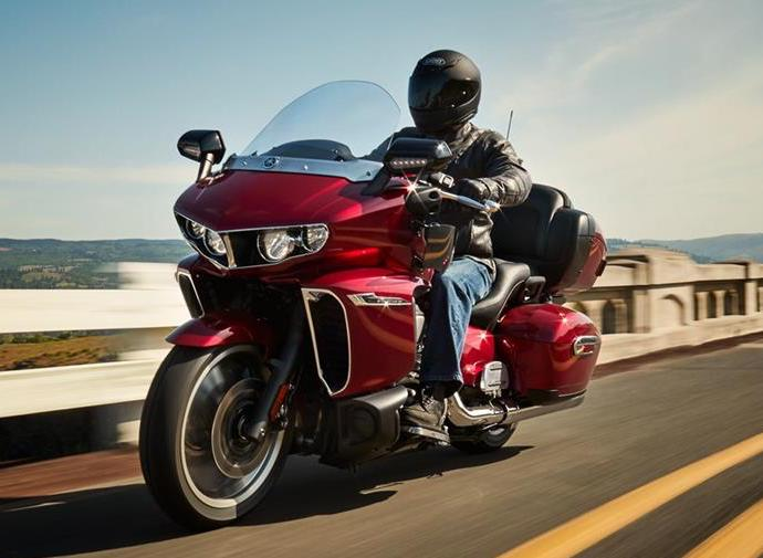 2018 Yamaha Star Venture announced – 24,999 USD Image #673016