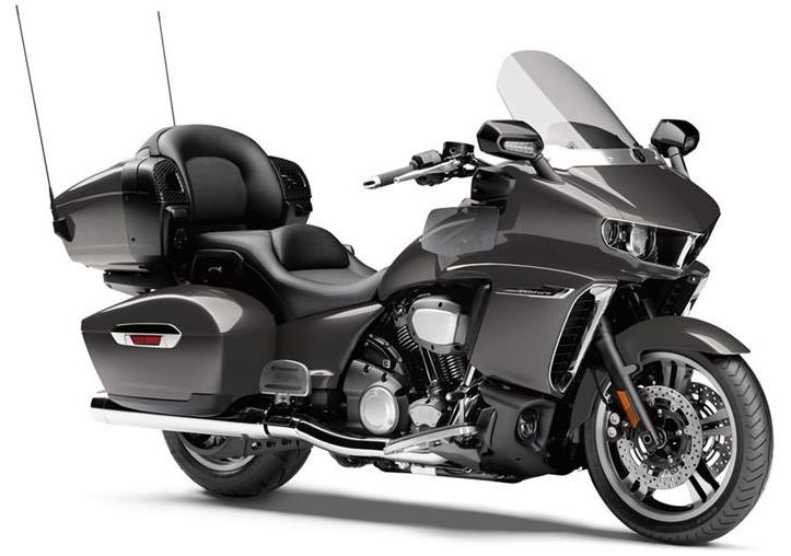 2018 Yamaha Star Venture announced – 24,999 USD Image #672983