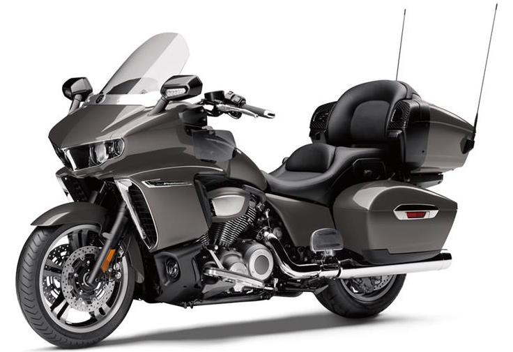 2018 Yamaha Star Venture announced – 24,999 USD Image #672984