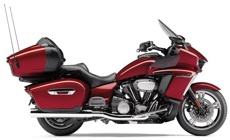 2018 Yamaha Star Venture announced – 24,999 USD Image #672985