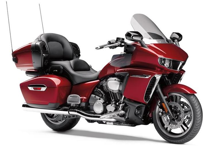2018 Yamaha Star Venture announced – 24,999 USD Image #672987