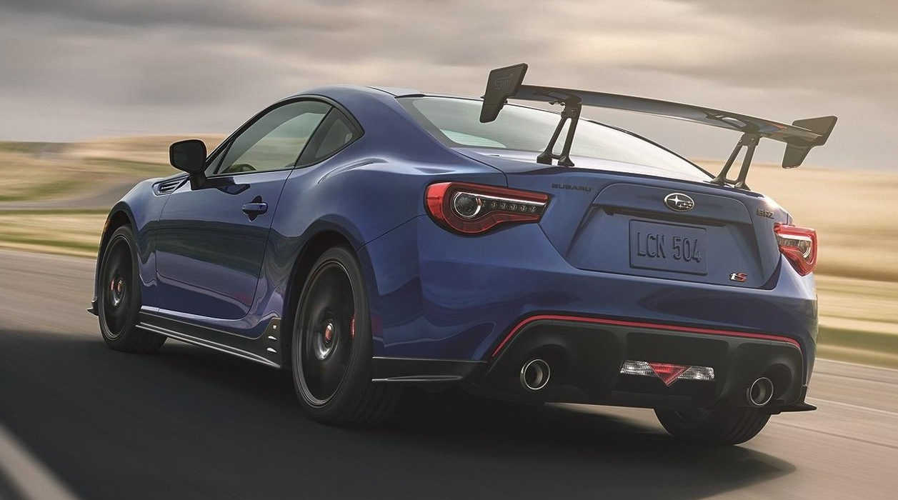 2018 subaru brz ts for us market no turbo from sti. Black Bedroom Furniture Sets. Home Design Ideas
