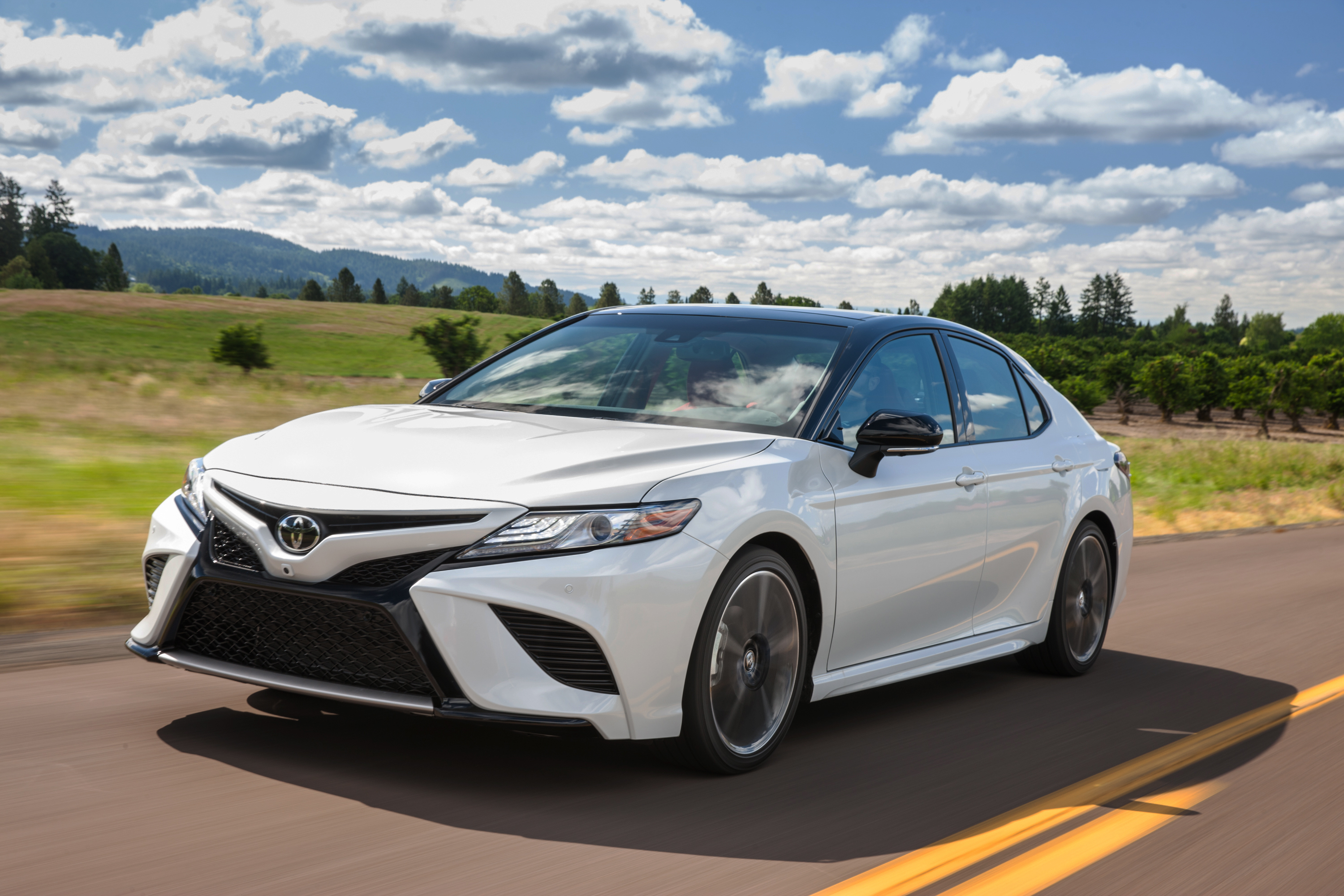 2018 Toyota Camry Detailed Ahead Of Us Sales Launch Paul Tan Image 675747