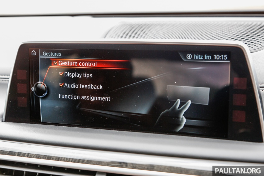 FIRST DRIVE: BMW 740Le xDrive Plug-In Hybrid Image #673944