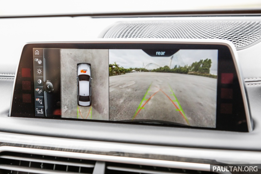 FIRST DRIVE: BMW 740Le xDrive Plug-In Hybrid Image #673951