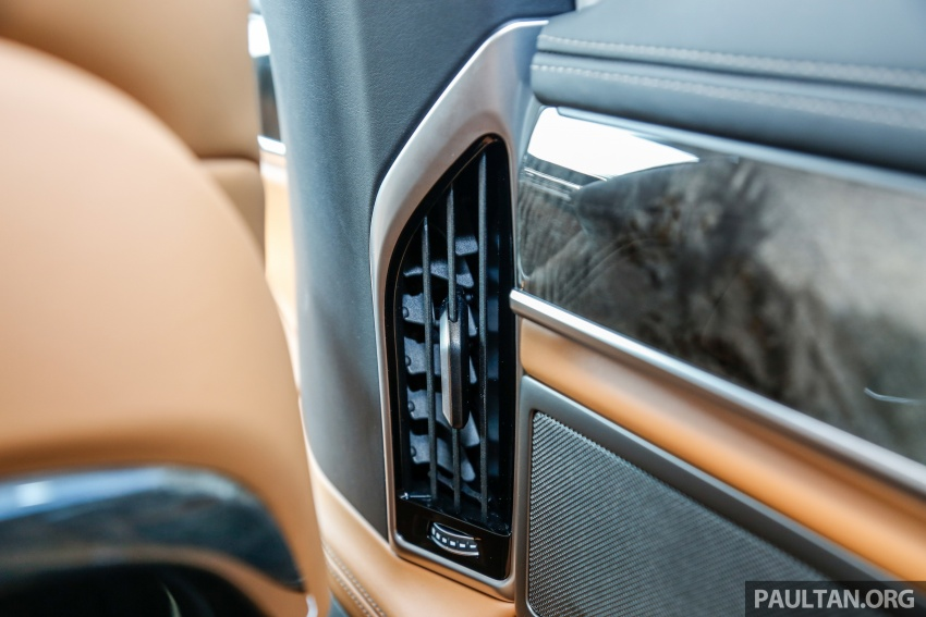 FIRST DRIVE: BMW 740Le xDrive Plug-In Hybrid Image #673970