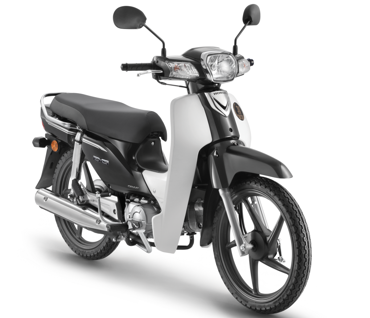 30 years of the Honda EX5 in Malaysia - from RM4,906