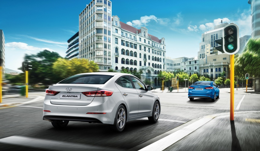 2017 Hyundai Elantra AD launched in Malaysia – 1.6 Turbo, 2.0 NA, three variants, from RM116k Image #671367