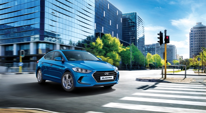 2017 Hyundai Elantra AD launched in Malaysia – 1.6 Turbo, 2.0 NA, three variants, from RM116k Image #671369