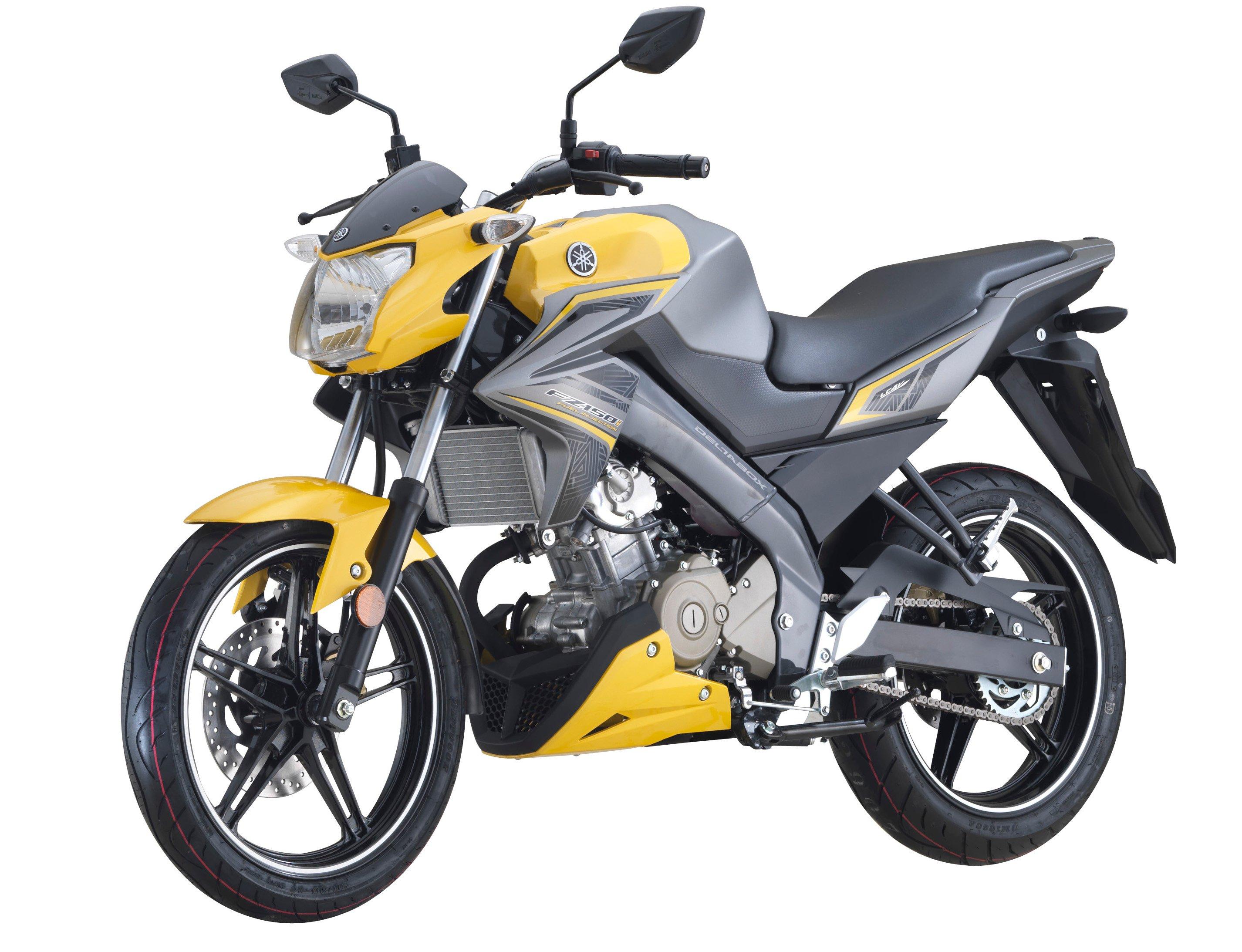 Yamaha fz 150 price