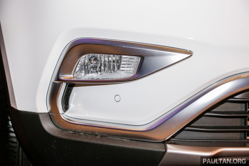 Geely Boyue SUV makes first Malaysian appearance Image #676534