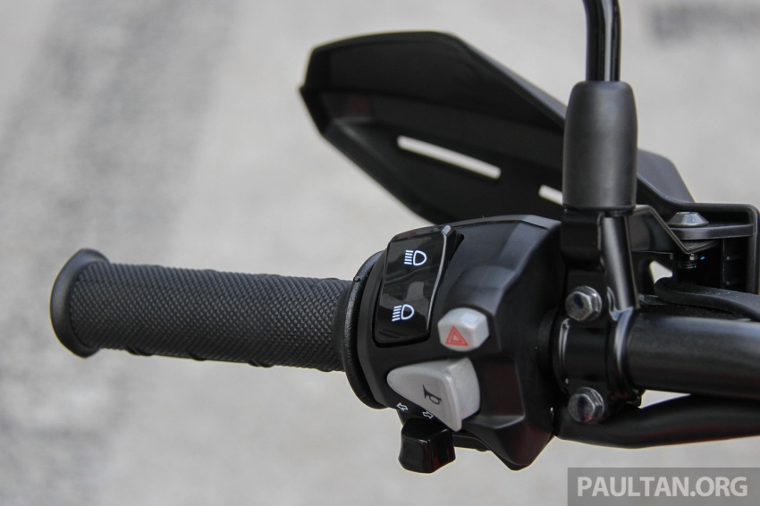 Boon Siew Honda pamer CRF250 Rally dan CRF250L, akan dilancar Ogos ini, harga sekitar RM27k, RM23k Image #669048
