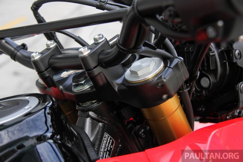 Boon Siew Honda pamer CRF250 Rally dan CRF250L, akan dilancar Ogos ini, harga sekitar RM27k, RM23k Image #669050