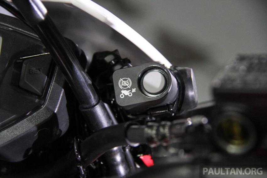 Boon Siew Honda pamer CRF250 Rally dan CRF250L, akan dilancar Ogos ini, harga sekitar RM27k, RM23k Image #669122