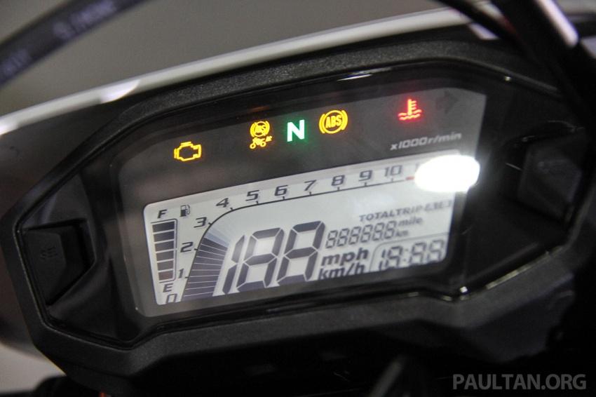 Boon Siew Honda pamer CRF250 Rally dan CRF250L, akan dilancar Ogos ini, harga sekitar RM27k, RM23k Image #669123