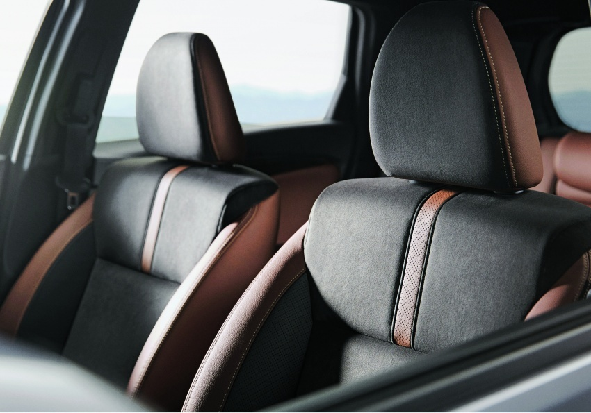 Honda Jazz facelift dilancar di Jepun – dari RM55k Image #678147