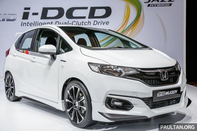 Honda hrv car loan calculator malaysia 12