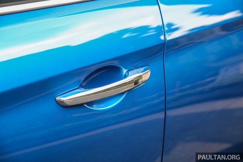 GALLERY: Hyundai Elantra 2.0 Executive, RM116,388 Image #675187