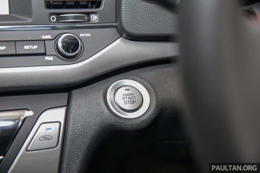 GALLERY: Hyundai Elantra 2.0 Executive, RM116,388 Image #675206