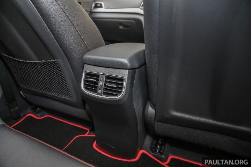 GALLERY: Hyundai Elantra 2.0 Executive, RM116,388 Image #675221